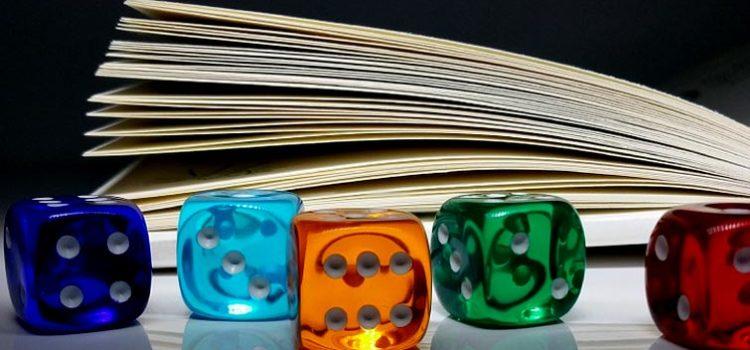 Les jeux de dés, un loisir ancien à portée de tous